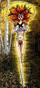 Birchgirl